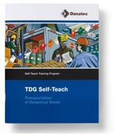 TDG Self-Teach Book